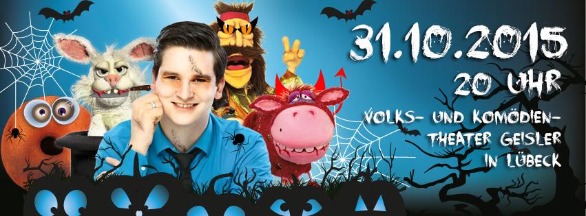Banner Halloween